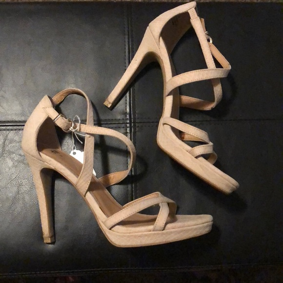H\u0026M Shoes | H M High Heels Sexy And